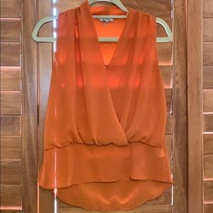 Orange Top 🍊